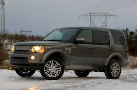 land rover lr4 lifted land rover lr4 information and photos momentcar