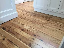 Knotty Pine Flooring Laminate Cypress Pine Light Stain Nesting House And Home Pinterest