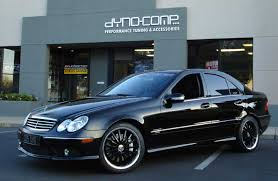 2006 mercedes c55 amg 2005 mercedes c55 amg dyno comp supercharged 1 4 mile trap