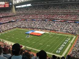 Houston Texans Stadium by Sept 11 2011 Show At Houston Texans Football Game