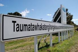 A Place Nz List Of New Zealand Place Names And Their Meanings The Grid