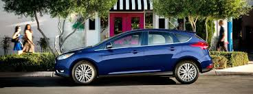ford focus features 2017 ford focus features and options