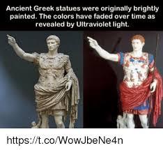 Best Greek Memes - 25 best memes about greek statues greek statues memes