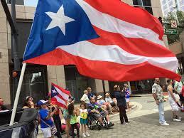 Puertorican Flag Puerto Rican Parade Takes Over Downtown Orlando Orlando Latino