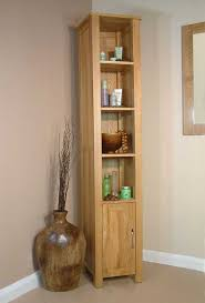 oak bathroom cabinets storage bathroom cabinets