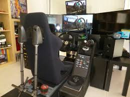 siege simulation auto cockpit simulation de course automobile gtliens