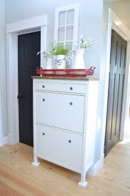 ikea hack shoe cabinet attractive inspiration ikea hemnes shoe cabinet exquisite design