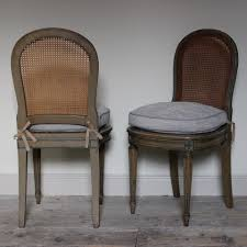 Painted Dining Chairs by Antique Chairs Uk Antique Dining Chairs Wrought Iron Dining