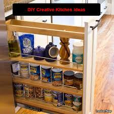 creative kitchen ideas 19 diy creative kitchen ideas 2015 beep