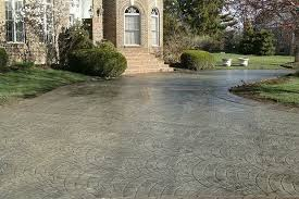 How To Resurface Concrete Patio Decorative Concrete Resurfacing Staining Etching Stamping