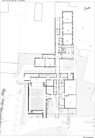 house architecture drawing gallery of youth house of culture and knowledge 2ne architecture