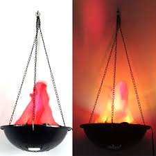 Christmas Decorating Pendant Lights by Promotion Halloween Christmas Party Fire Pit Lamps Decoration