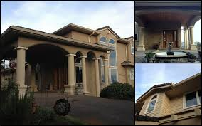 Pictures Of Stucco Homes by Portland Eifs Contractor