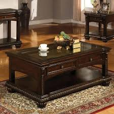 coffee table sets for sale wooden coffee table set derekhansen me