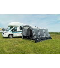 Vehicle Awning Vango Galli Tall Driveaway Awning Camper Essentials