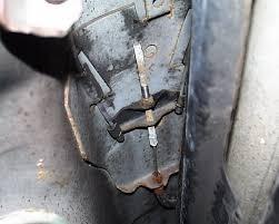 camaro z28 brakes parking brake not working right 86 z28 rear disc third
