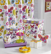 bathroom accessories for kids interior design