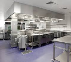 Hospital Kitchen Design Other Cleaning Services G J Treasure Cleaning Contractors