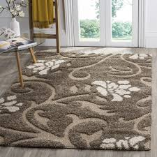 Area Rug Grey by Coffee Tables Home Goods Area Rugs Ikea Hampen Rug Silver And