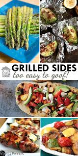 Backyard Bbq Grill by 13 Simple Sides On The Grill To Make Your Backyard Bbq The Best