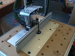 homemade table saw u0026 router table festool of1400 needtodolist
