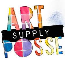 48 the brad finale art supply posse