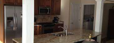 Whole House Remodeling In Lexington KY  Squarefoot Construction - Kitchen cabinets lexington ky