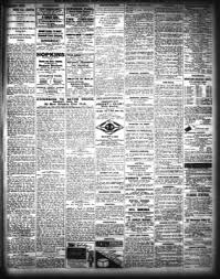 Shoo Qiara times picayune from new orleans louisiana on november 19 1898 盞 page 5