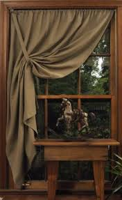 Curtain Ideas For Kitchen by No Sew Cafe Curtains Day 22 Www Simplestylings Com