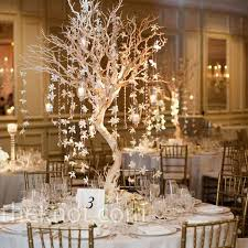 centerpieces for wedding reception winter wedding centerpieces