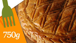 galette des rois hervé cuisine galette des rois frangipane 750 grammes