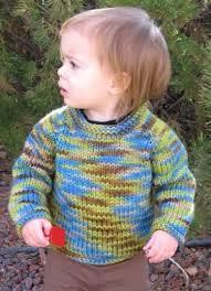 knitting pattern baby sweater chunky yarn baby sweater pattern bulky yarn sewing patterns for baby