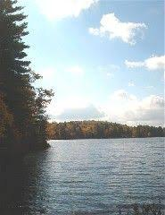 Cottage Rentals In New Hampshire by Charming Cottage On Sunset Lake In Scenic Hampstead N H Mini