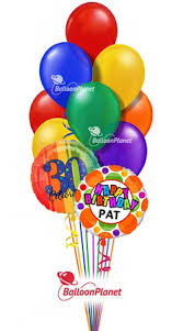 ballon boquets birthday balloon bouquets delivery by balloonplanet