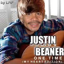 Beaner Meme - justin beaner justin beaner quickmeme