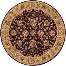 Black And Purple Area Rugs Purple Area Rugs Rugs The Home Depot