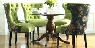 Lime Green Dining Room Green Leather Dining Room Chairs Green Dining Room Chairs Green