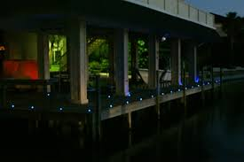 solar led dock lights solar dock lights the hull truth boating and fishing forum