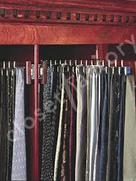 Ideas For Wall Mounted Tie Rack Design Awesome Ideas For Wall Mounted Tie Rack Design Sliding Tie Rack