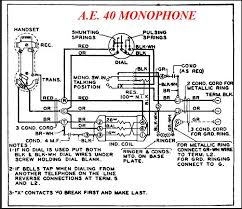 ae40 will not ring