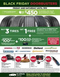 black friday tires sears black friday ad 2016