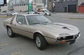 alfa romeo montreal concept verde metallizzato to beige 1972 alfa romeo montreal driver