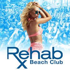 Hard Rock Hotel Las Vegas Map by Rehab Beach Club Daylife U2022 Party Scene U2022 Hard Rock Hotel U0026 Casino