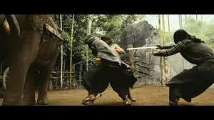 vidio film ombak ong bak 2 elephant fight scene from on bak 2 2008