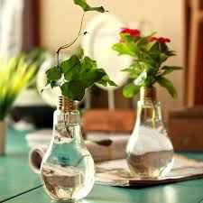 flower pots planters home decoration flower vases decorative glass