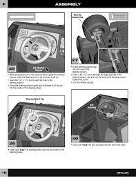 power wheels cadillac escalade custom edition assembly fisher price cadillac escalade custom edition power