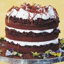 celebration cakes s chocolate celebration cake recipe woolworths