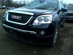 used gmc acadia exterior parts for sale page 9