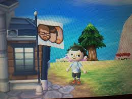 Animal Crossing Flags My Continue Flag In Animal Crossing Continueshow