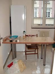 fabriquer table haute cuisine fabriquer une table bar de cuisine coffeedential co